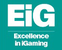 EiG - Excellence in iGaming 2016 Logo