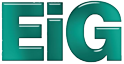 European iGaming Congress & Expo (EiG) 2014 Logo