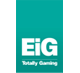EiG - Excellence in iGaming 2017 Logo