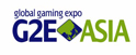 Global Gaming Expo (G2E) Asia