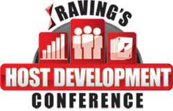 Raving's Host Development Conference 2016