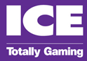 ICE Totally Gaming 2016 Logo