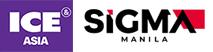 ICE-SiGMA Asia DIGITAL 2020