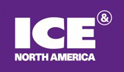 ICE North America 2019 Logo