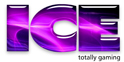 ICE Totally Gaming 2011 Logo