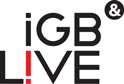 iGB Live! 2018 Exhibitors and Sponsors