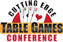 Table Games Virtual Conference 2020