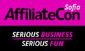 AffiliateCon Sofia 2020 (POSTPONED to 2021)
