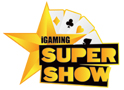 The iGaming Super Show 2010 Logo