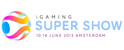 iGaming Super Show 2014 Logo